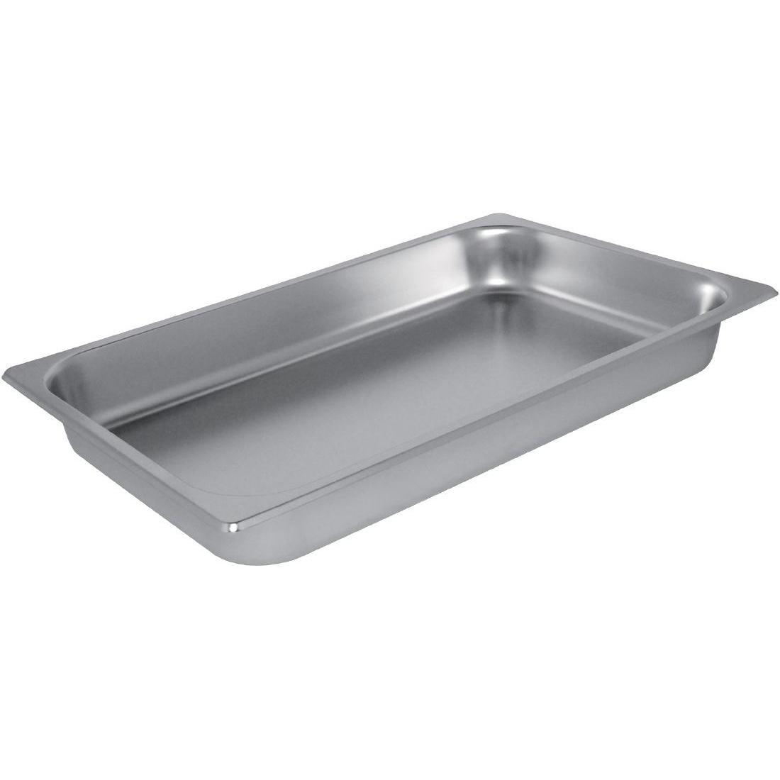 Spare Food Pan for U008