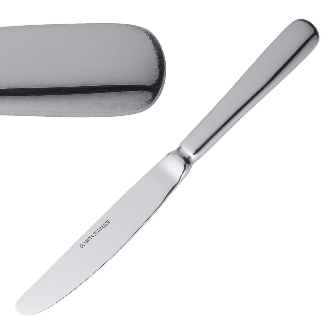 Olympia Baguette Table Knife