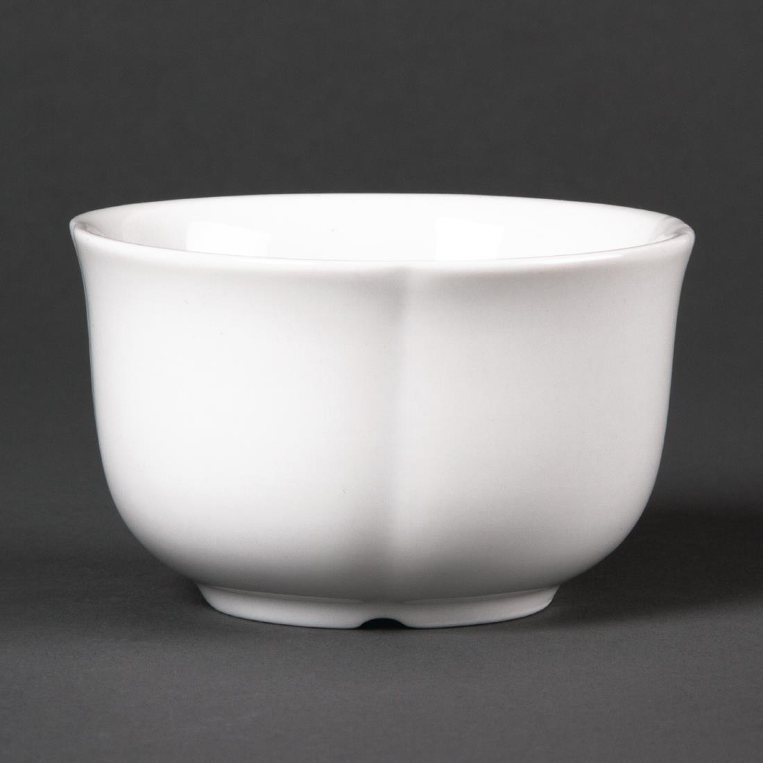 Olympia Rosa Sugar Bowls 90mm