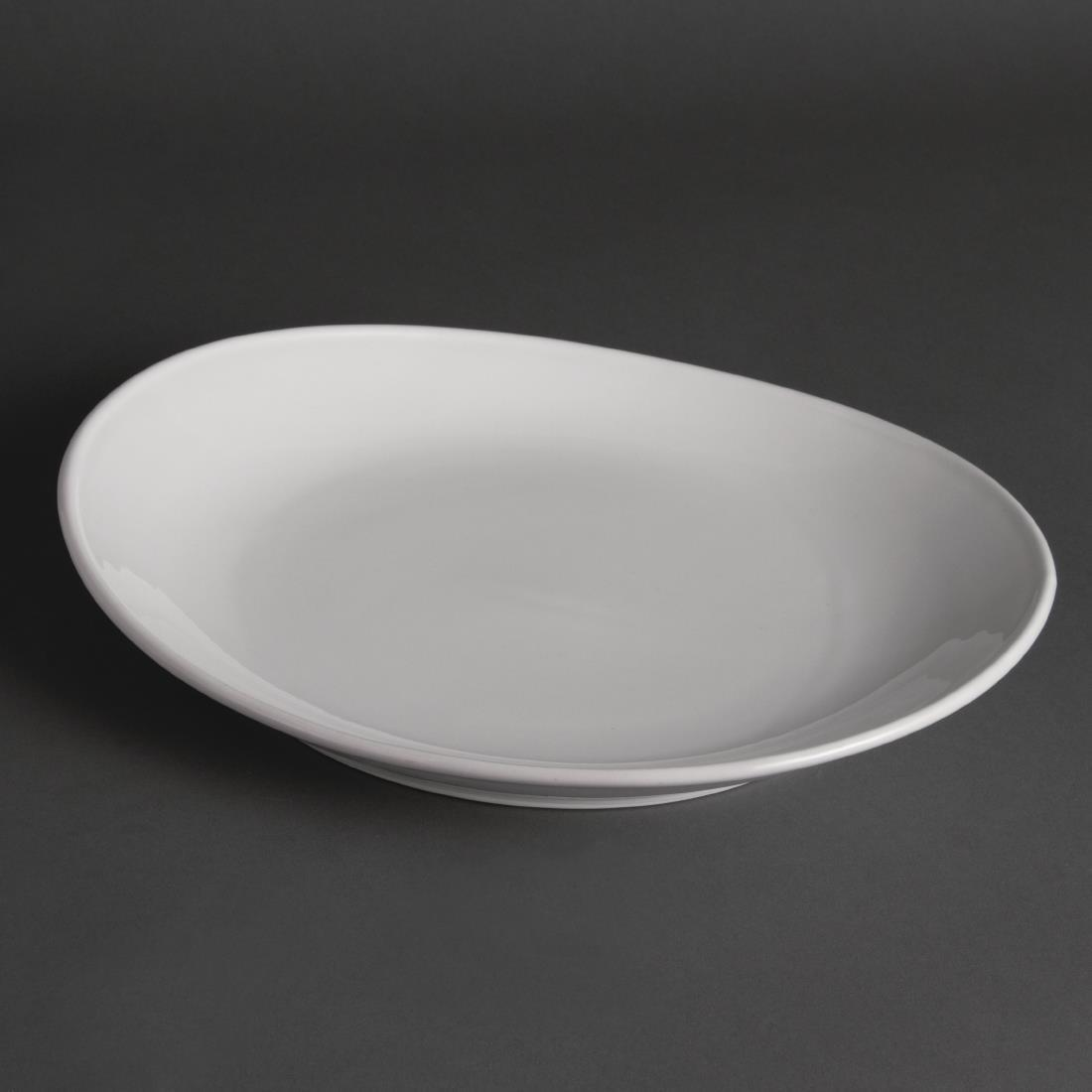 Olympia Steak Plates 300mm