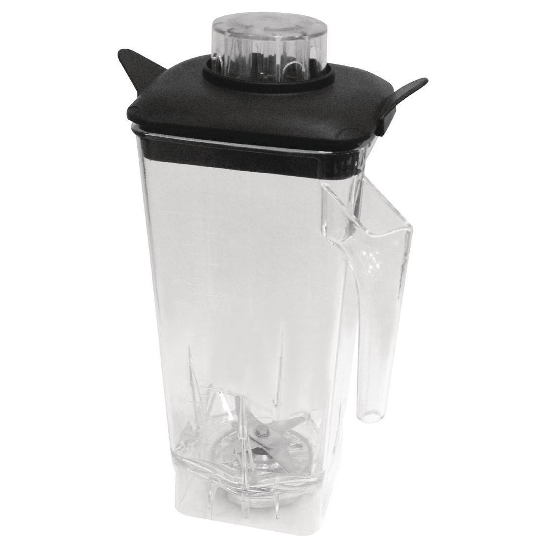 Buffalo Replacement Polycarbonate Jug with Blade - AD719