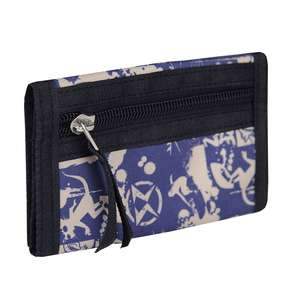 Surf Ratz SuperGrunge Wallet – Blue/Stone - surf-ratzz