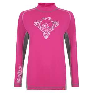 Surf Ratz Sun Protection Top