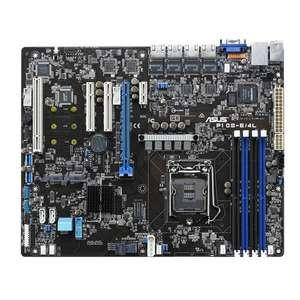 Server & Workstation Motherboards