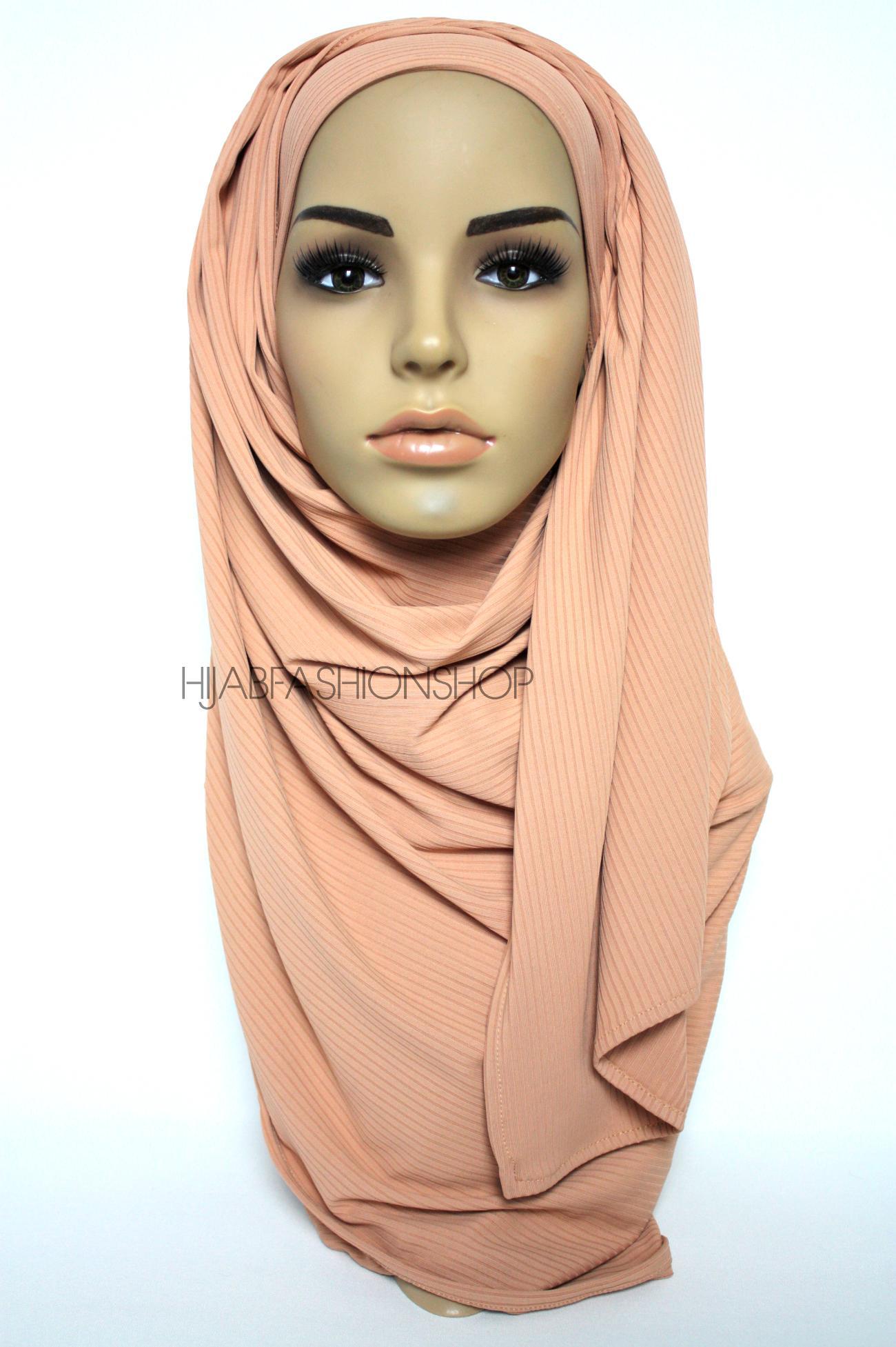 Premium Jersey Hijab - Jet Black   Jersey hijab, Hijab