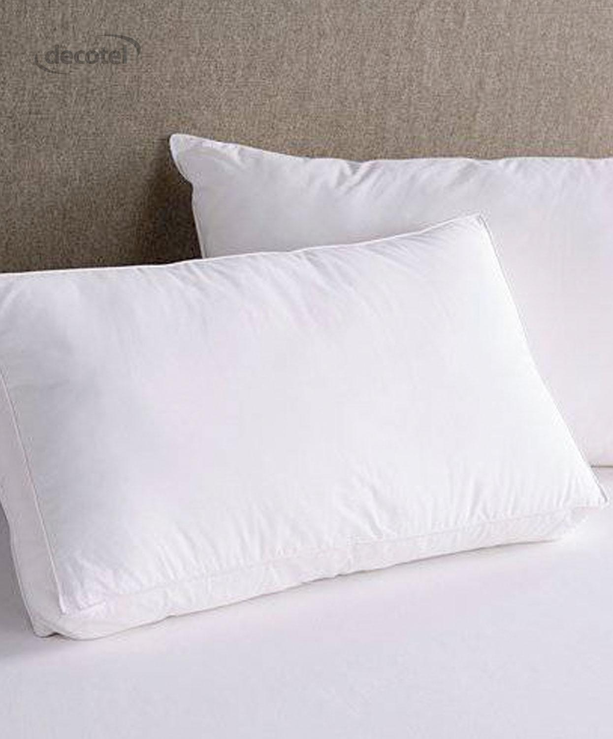 Pillows by Star Linen