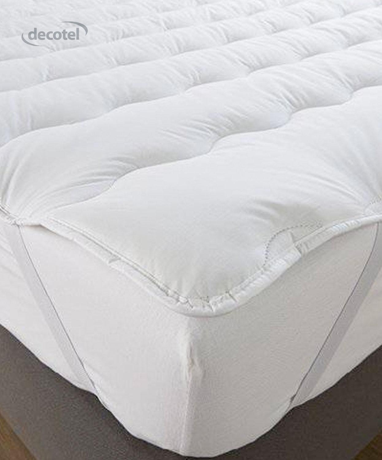 Woburn Mattress Topper