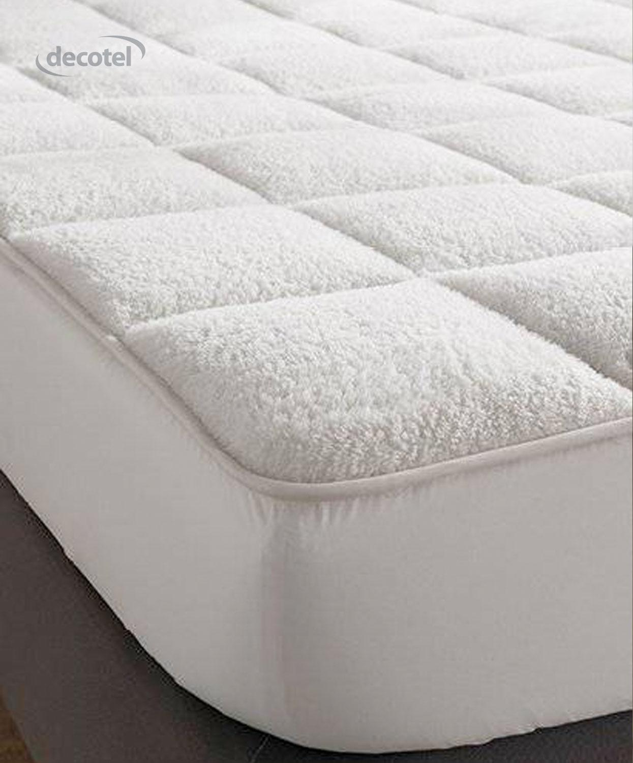 Hampton Mattress Topper