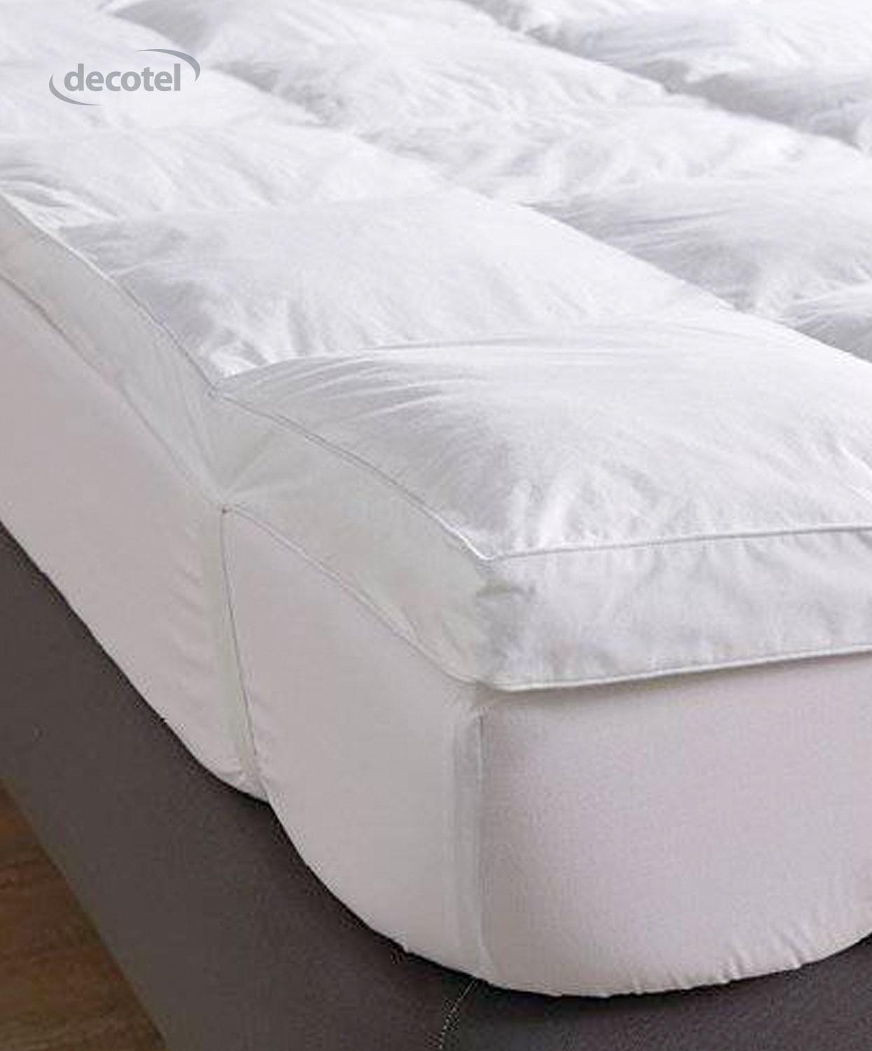 Chatsworth Mattress Topper