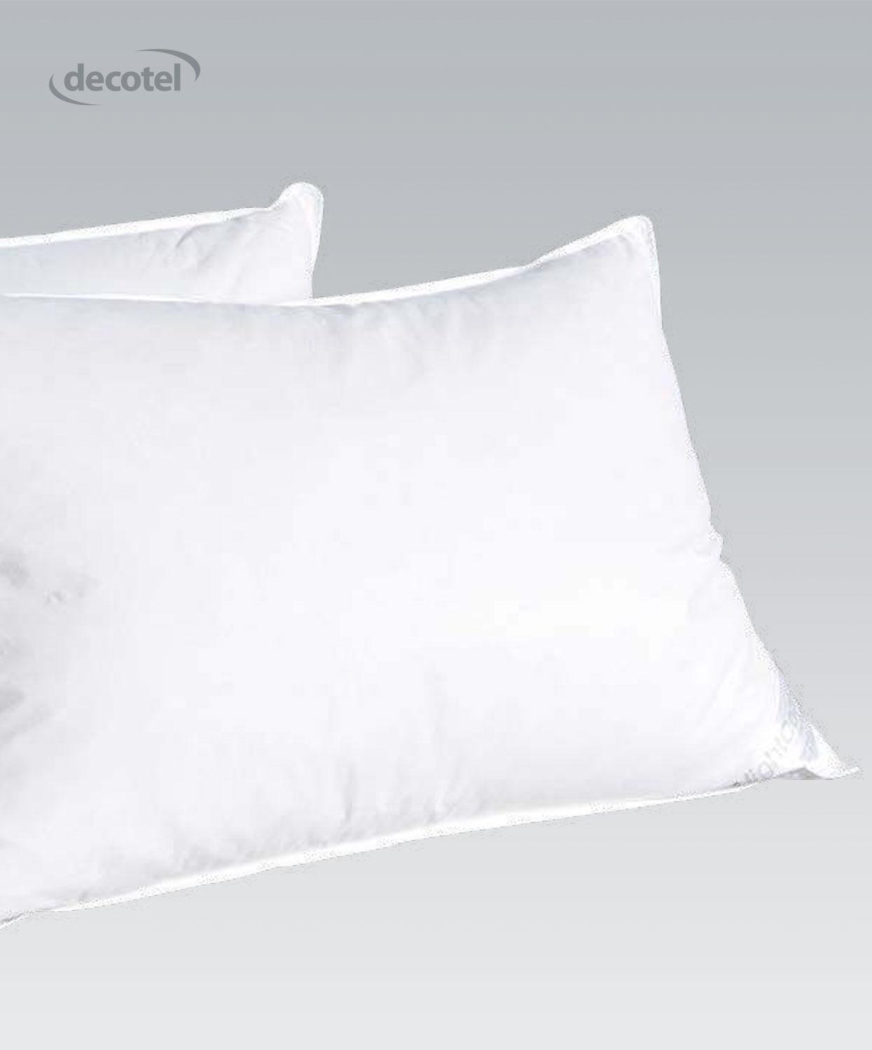 Belvedere pillow for hotels