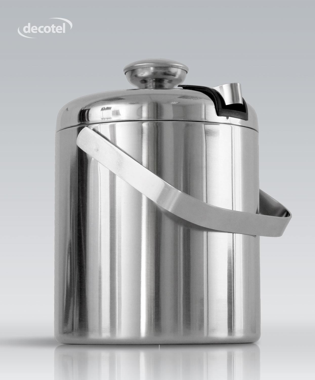 Decotel Stainless Steel Ice Bucket