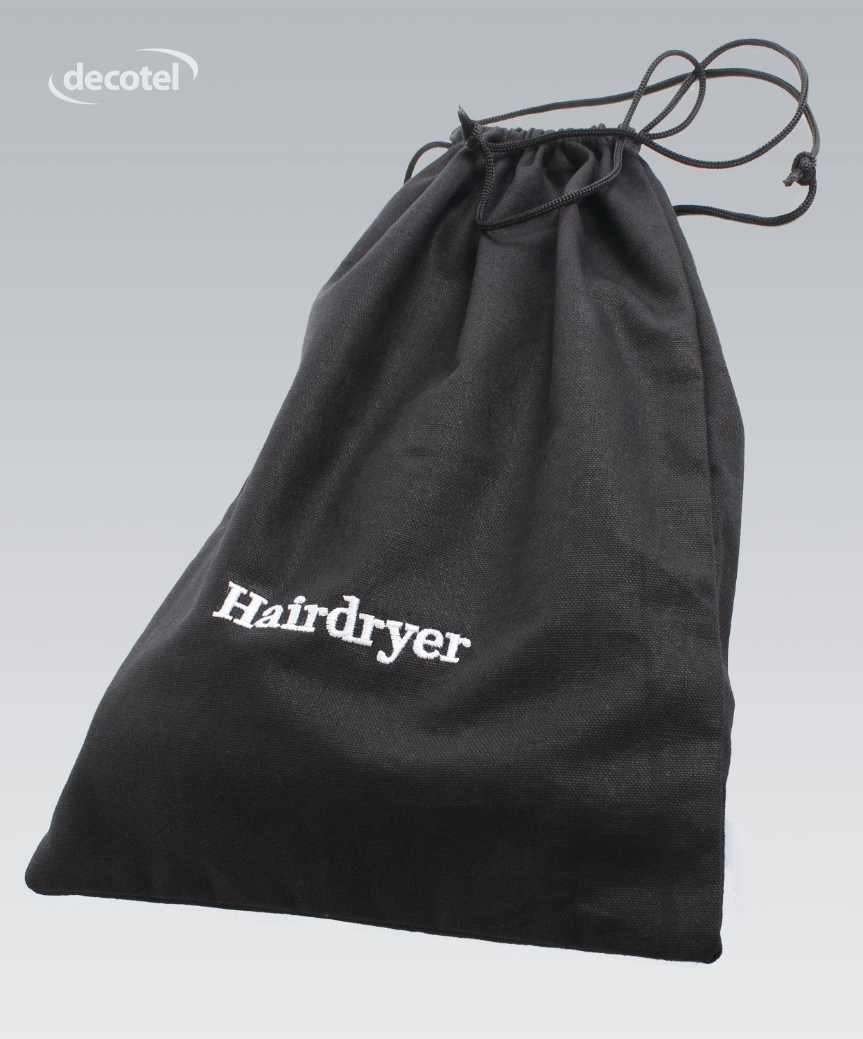 Hairdryer Bag