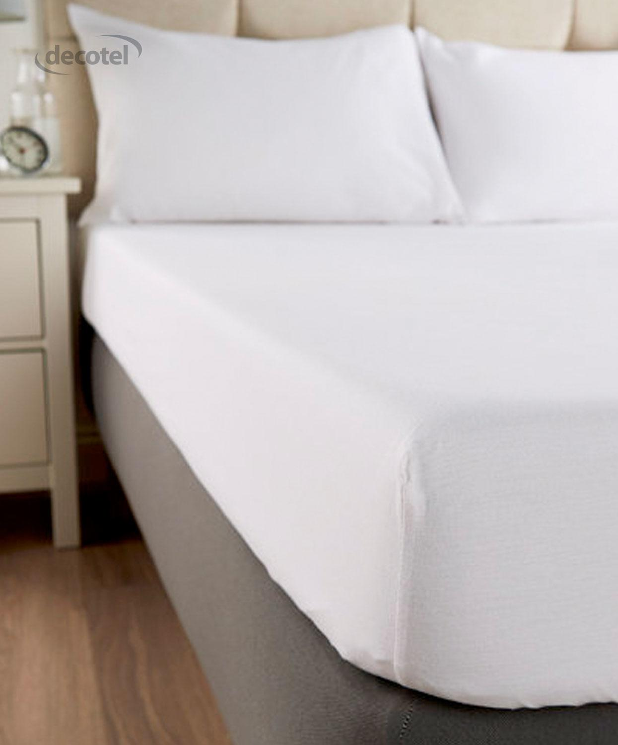 Greenwich flat bed sheets