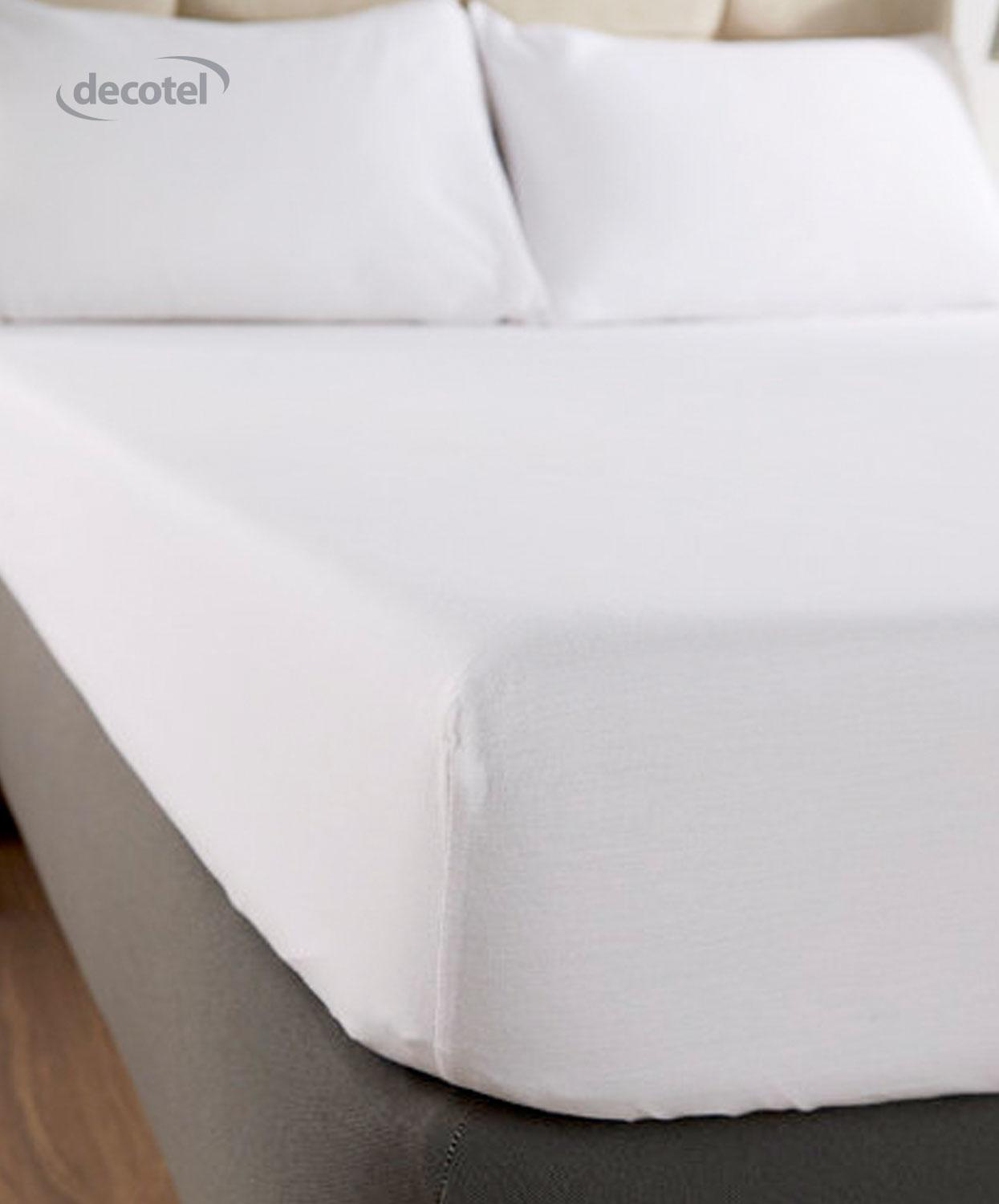 Flat bed sheets from Star Linen