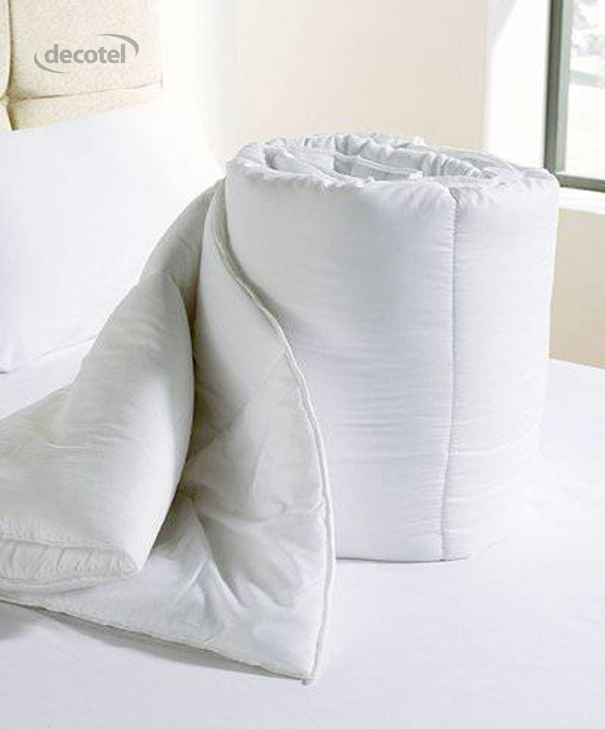 Duvets for hotels and guest houses