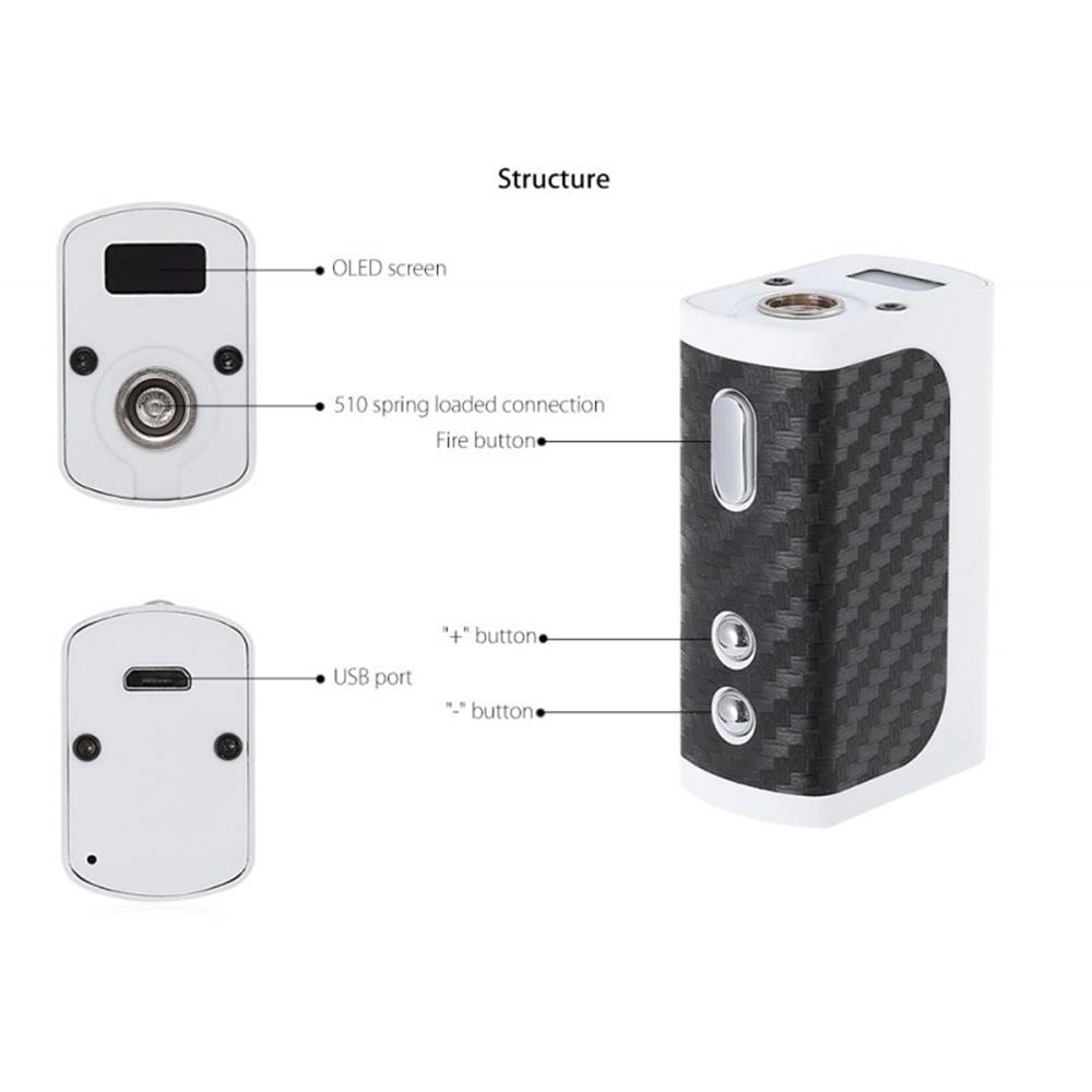 The Council Of Vapor Mini Volt 40w Box Mod