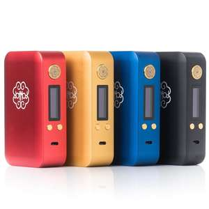 dotmod dot box 200w UK