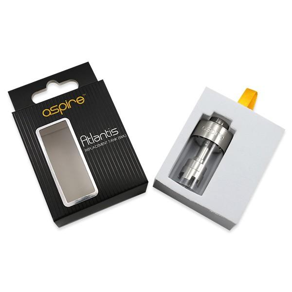 Aspire Atlantis 5ml tank extender glass