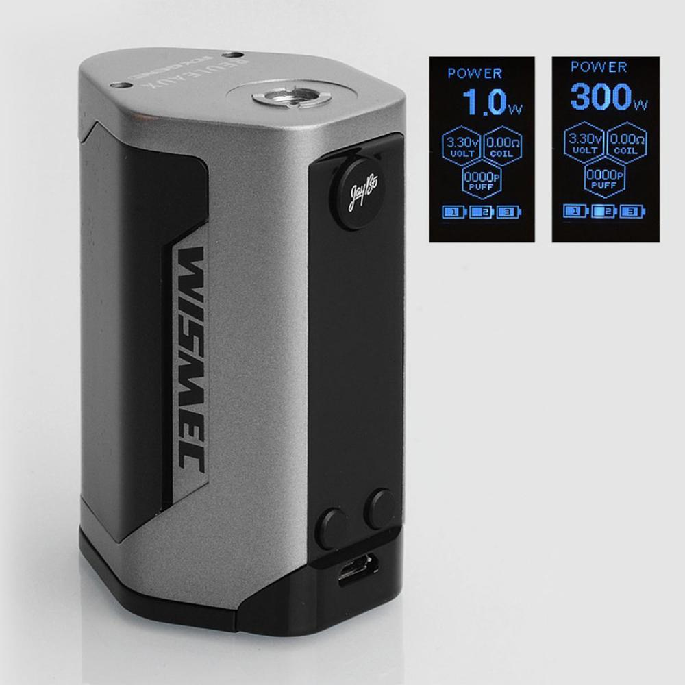 Wismec Reuleaux RX GEN3 UK Stock