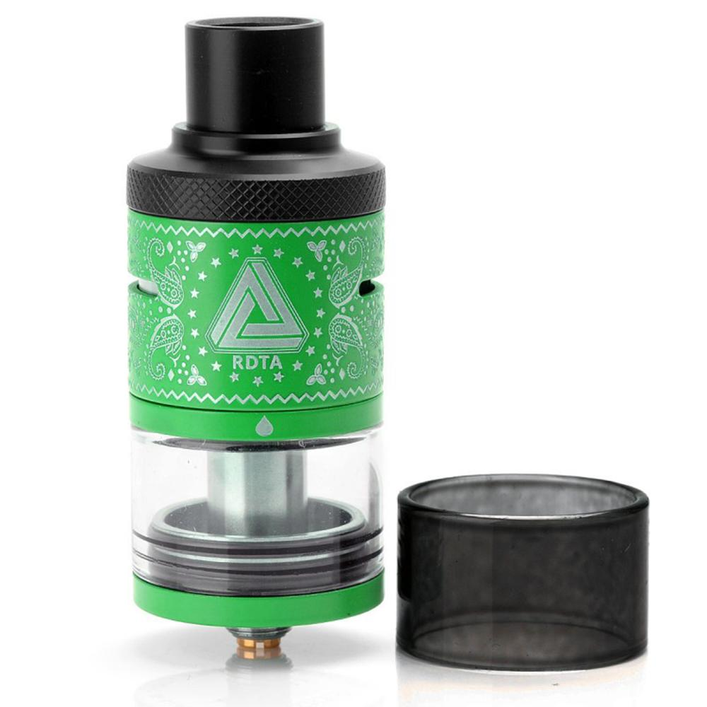 iJoy Limitless Mod Co (LMC) RDTA Plus UK