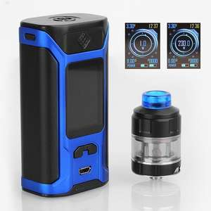 Wismec Sinuous Ravage 230 Kit UK Stock