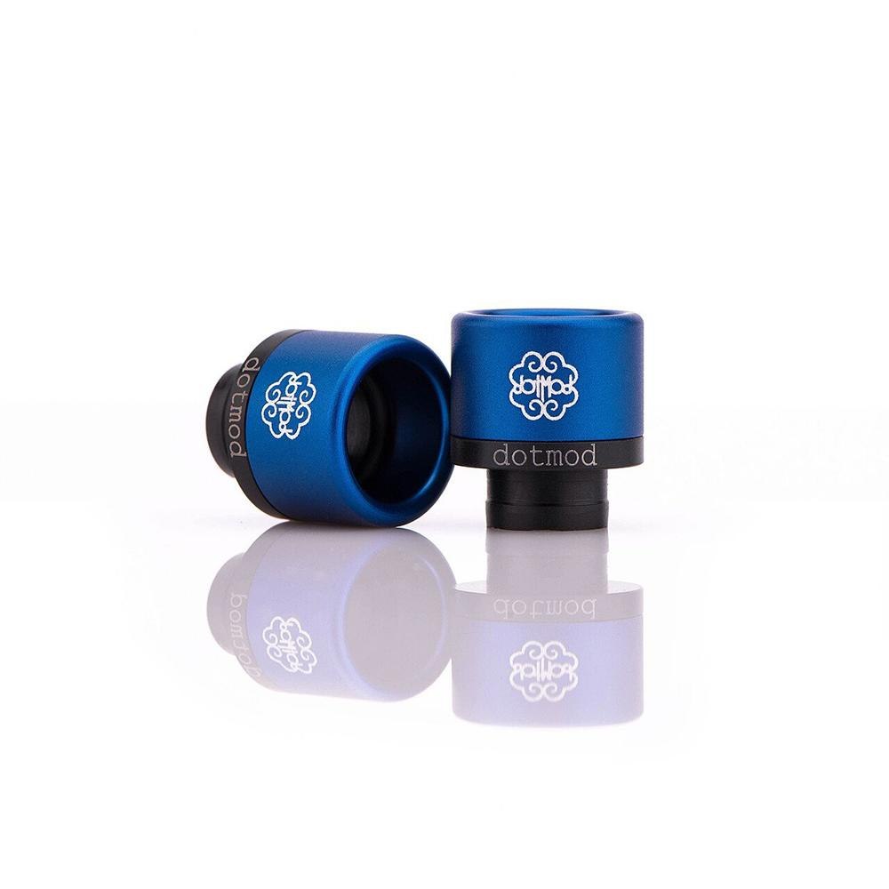 dotmod Friction fit Drip Tip UK Stock
