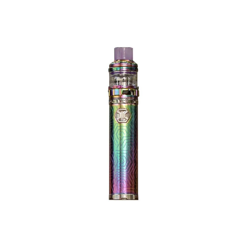 eLeaf iJust 3 Kit internal 3000mAh and ELLO tank