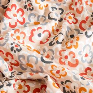 Babycord corduroy fabric
