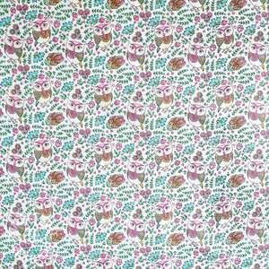 Childrens cotton fabric UK
