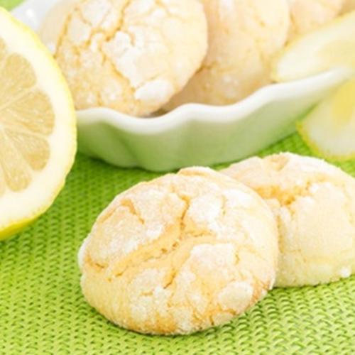 The Flavour Apprentice Lemonade Cookie Concentrate