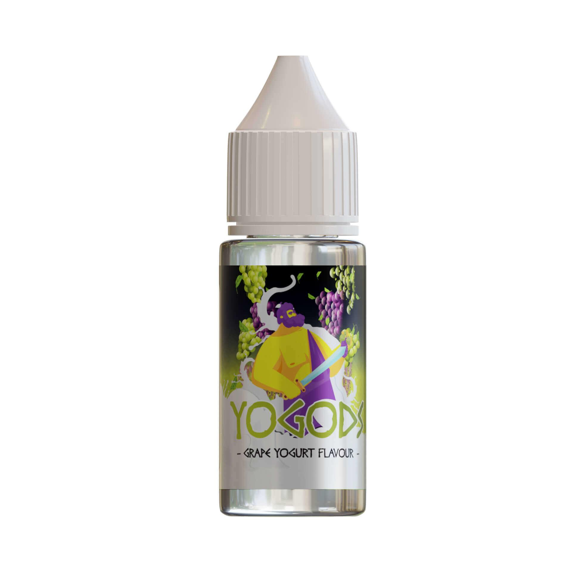 Grape YoGods Concentrate 30ml