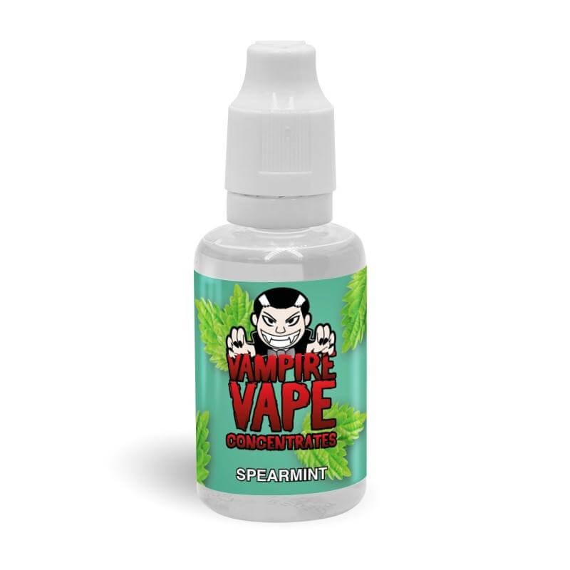 Vampire Vape Spearmint Concentrate