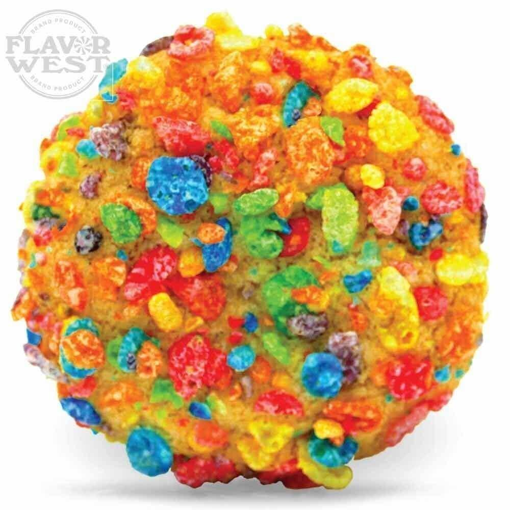 Flavour West Fruity Flakes Concentrate