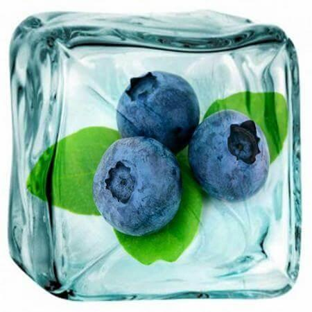 Frozen Blueberry High Strength Concentrate 10ml