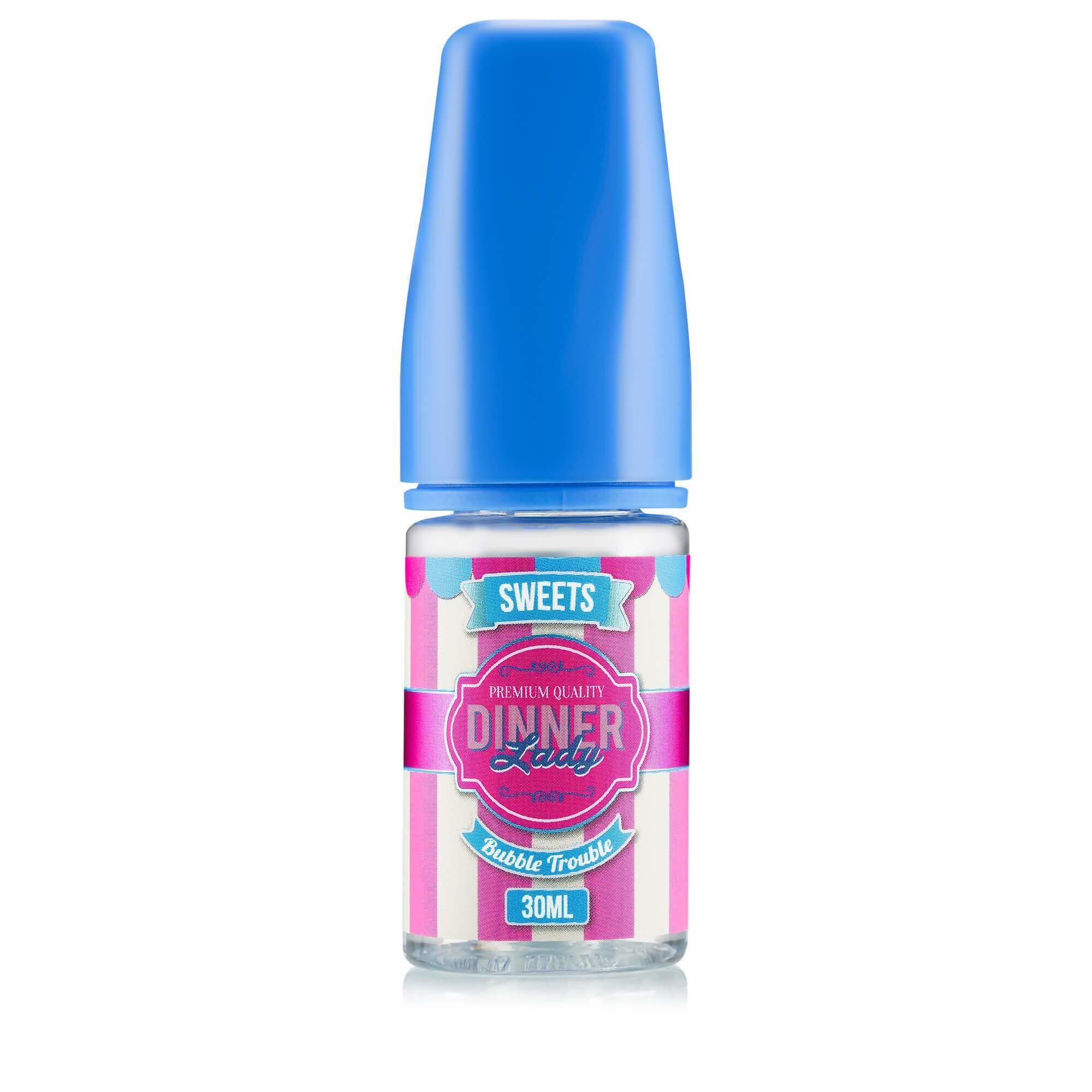 Bubble Trouble Concentrate Dinner Lady 30ml