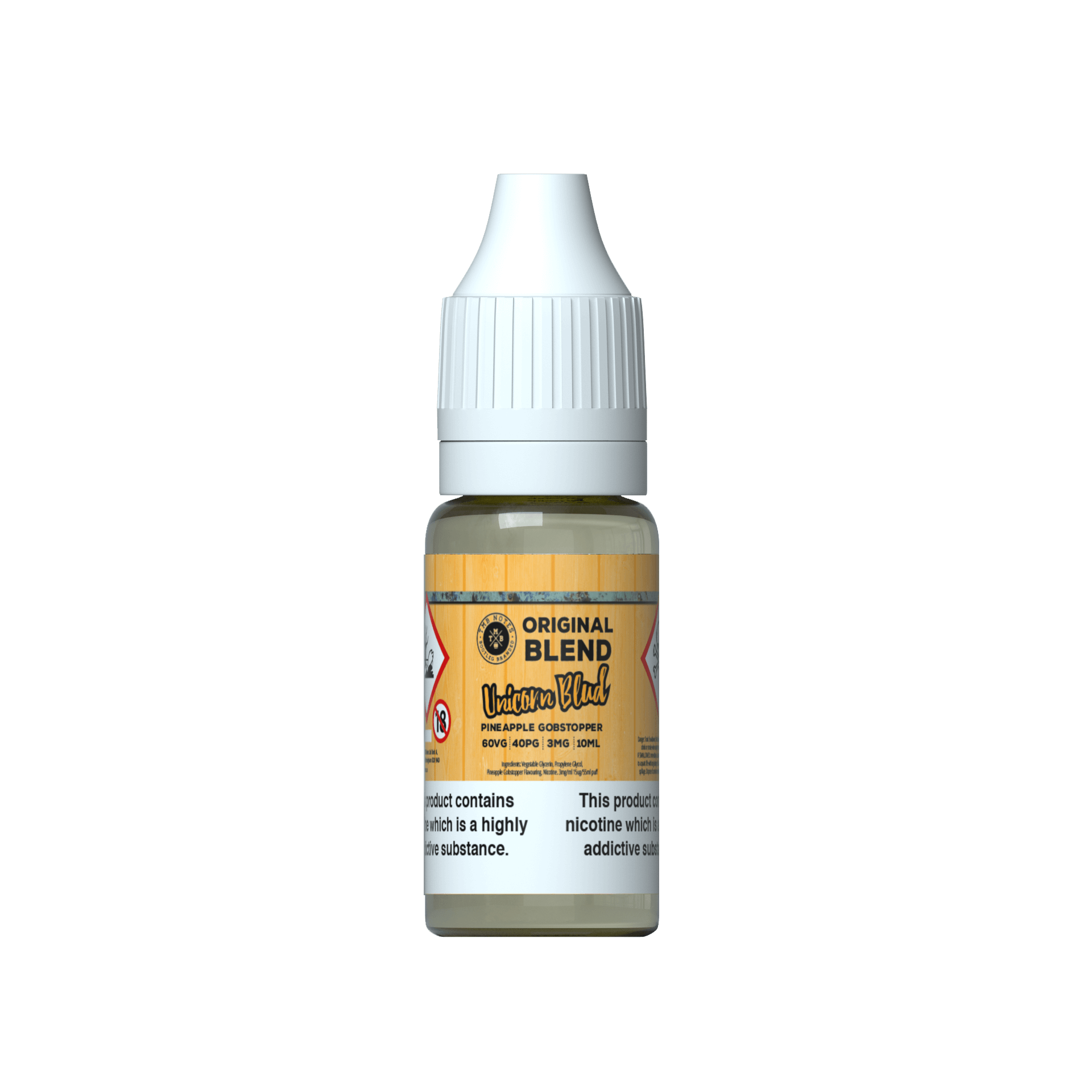 Unicorn Blud 10ml Original Blend