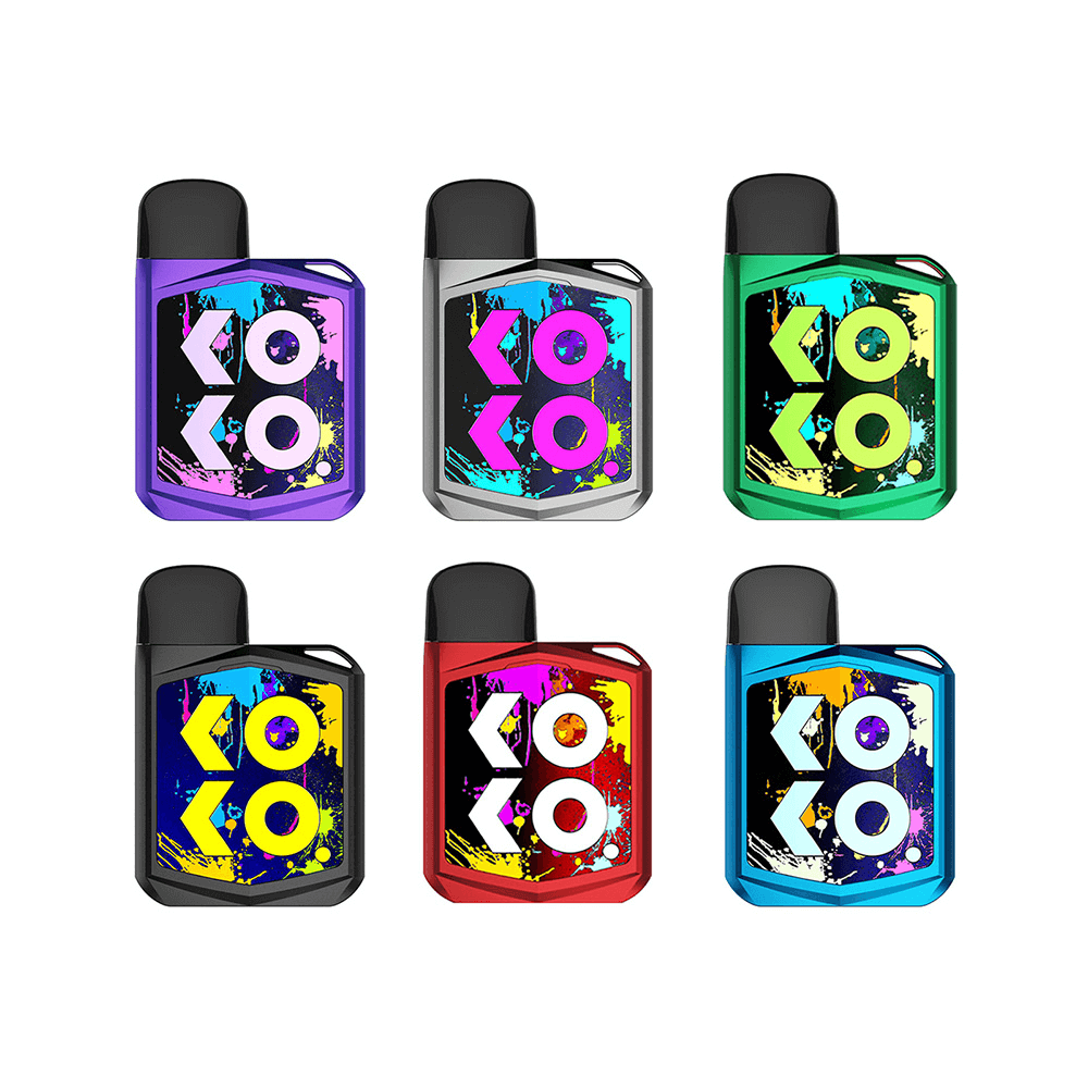 Uwell Caliburn KOKO Prime Pod Kit