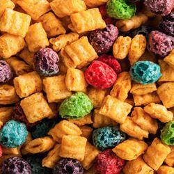 The Flavour Apprentice Berry Cereal Concentrate