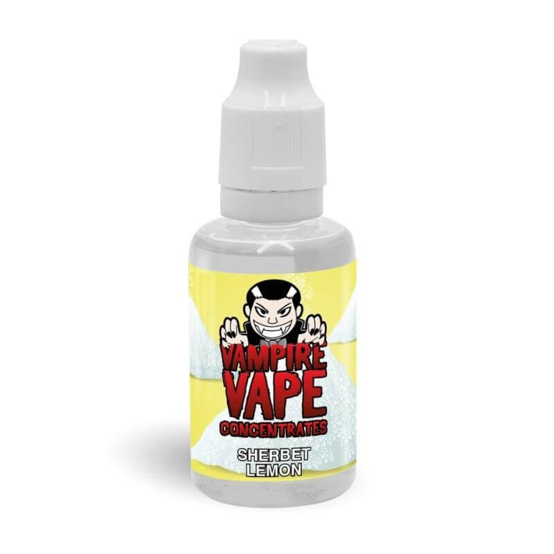 Vampire Vape Sherbet Lemon Concentrate