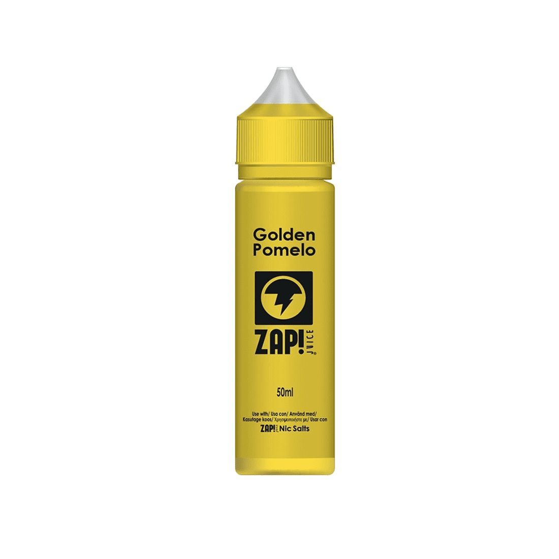 Golden Pomelo 50ml Shortfill by ZAP!