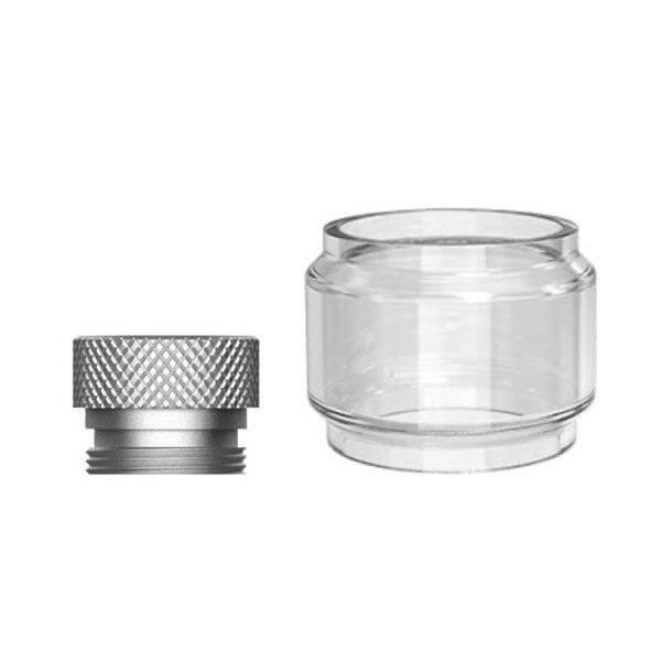 Geekvape Cerberus 5.5ml Bulb Glass with Tank Extender