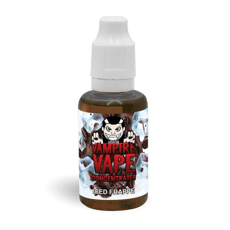 Vampire Vape Iced Frappe Concentrate