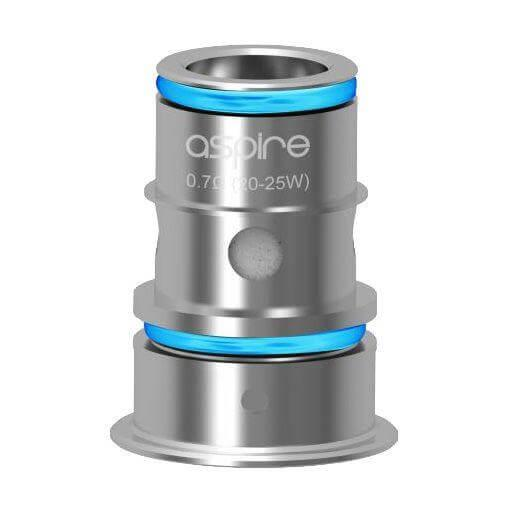 Aspire Tigon 0.7Ohm Mesh Coils 5 Pack