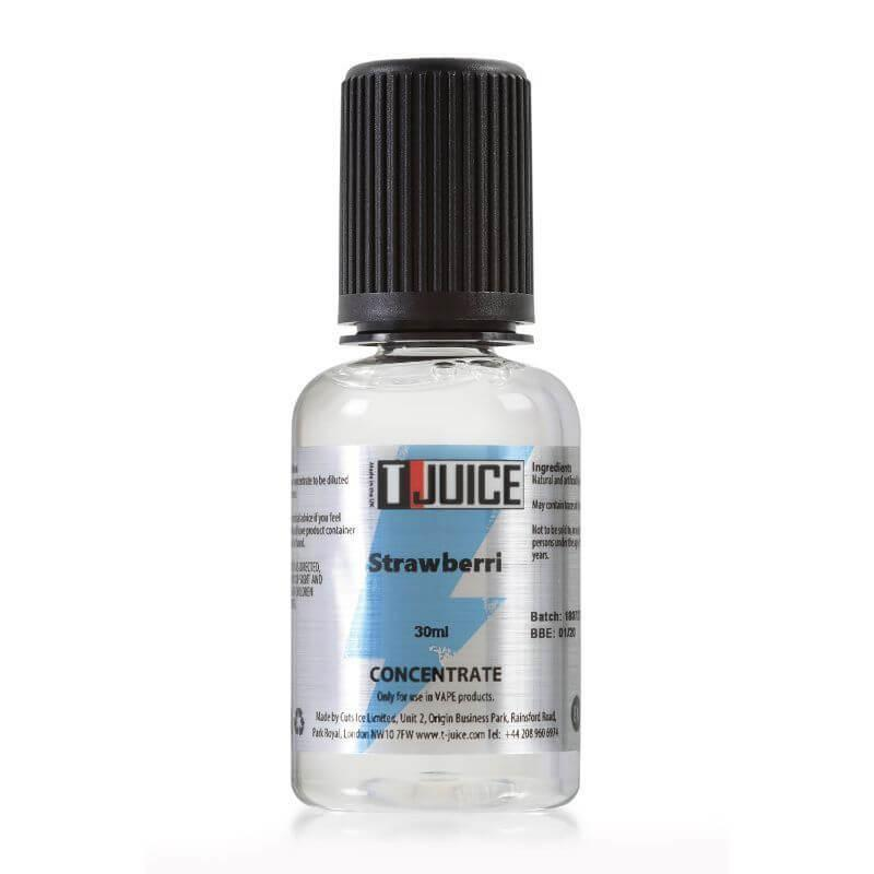 STRAWBERRI CONCENTRATE 30ml
