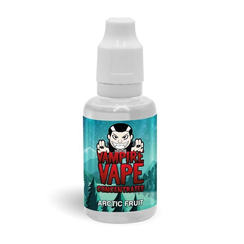 Vampire Vape Arctic Fruit Flavour Concentrate 30ml