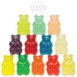 Flavour West Gummi Bear Concentrate