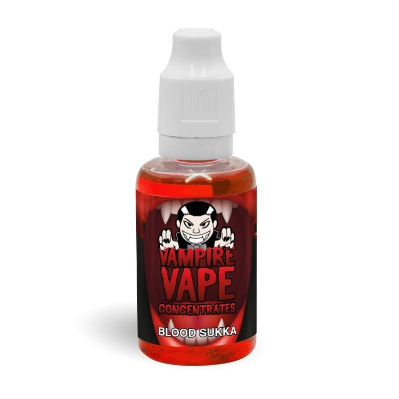 Vampire Vape Blood Sukka Flavour Concentrate 30ml