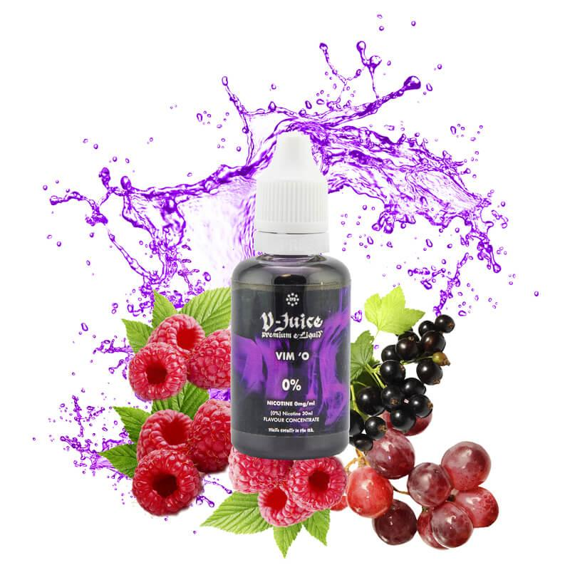 Vim'o 30ml V Juice Concentrate