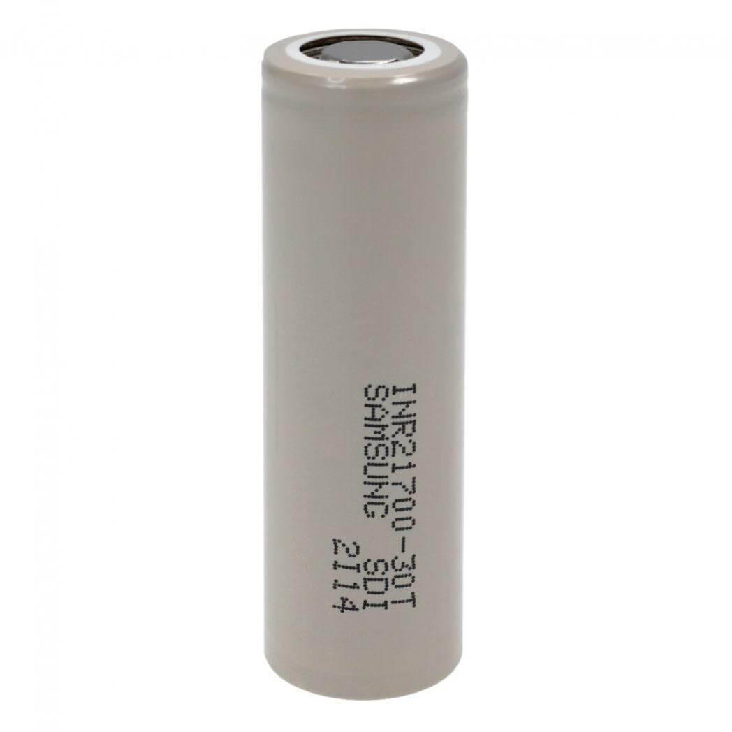Samsung 30T 21700 Battery 3000mAh