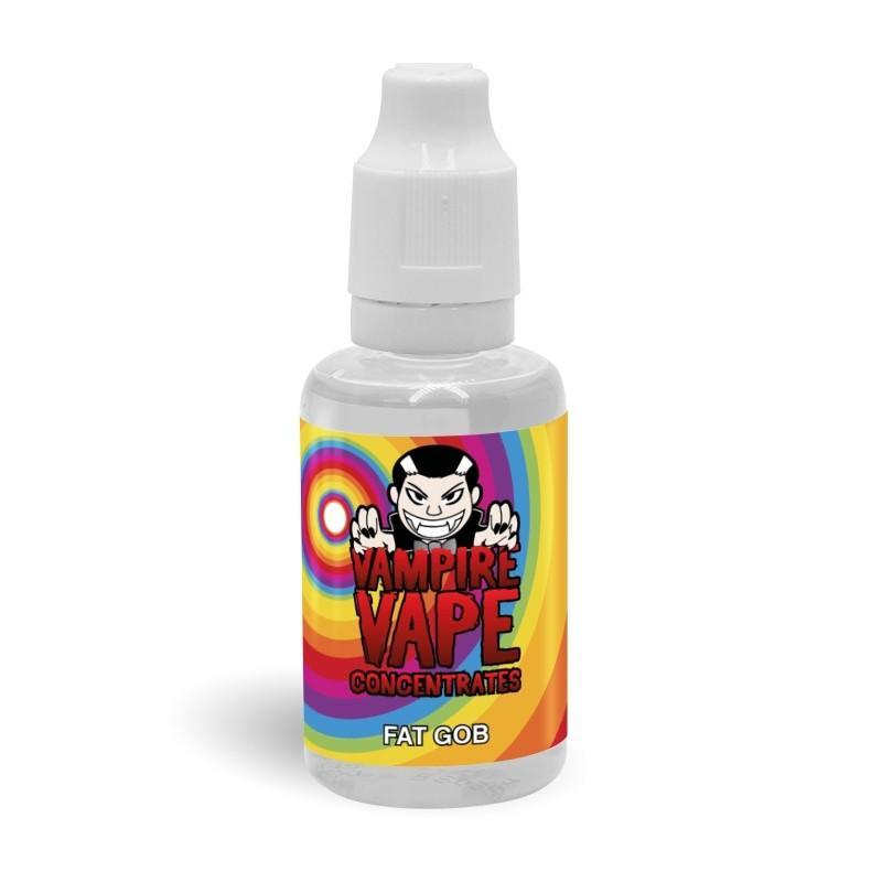 Vampire Vape Fat Gob Flavour Concentrate 30ml